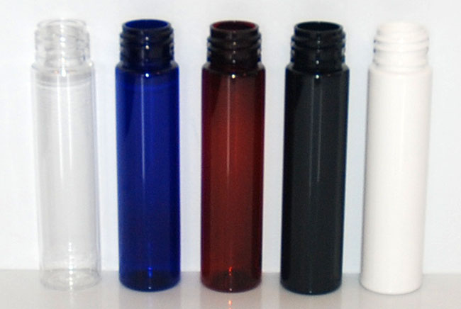 1 oz Tall Cylinders