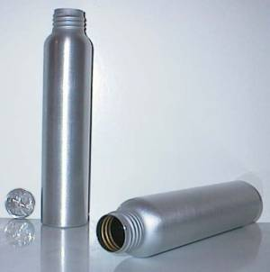 NEW 120 ml Aluminum Bullet!