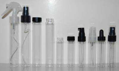 so many possibilities with these new vials